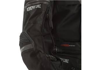 RST Adventure CE Textile Jacket Black Size M Women - 0abbdd9a-8ca5-40dd-8638-b55bd59247dc