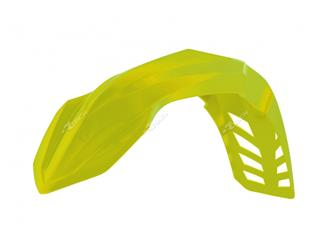 Garde-boue avant RACETECH jaune fluo Yamaha YZ250F/450F - 7805053