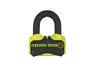 Bloque disque OXFORD Boss Ø16mm - 0affbe05-c8b4-4af8-809d-168b770f7b8f