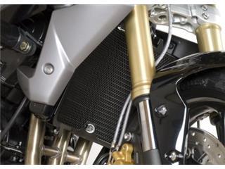 R&G RACING Radiator Guard Triumph Daytona/Street Triple 675
