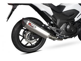 Schalldämpfer Serket Edelstahl Scorpion Honda NC750 S/X - 0b137b5d-f05e-4024-b802-4a4e5ea1cc99