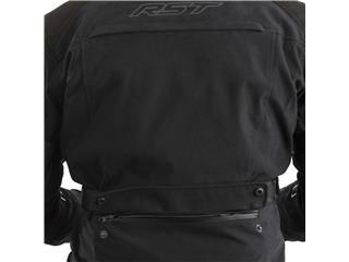 Veste RST Raid CE textile noir taille 4XL homme - 0b1dc33e-bf54-41ec-915e-bd8d15e7bb50