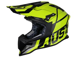 JUST1 J12 Helmet Unit Neon Yellow Size M - 0b6323ed-9f83-432a-a4f3-e55b4de4f2e0