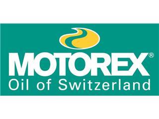 Autocollant MOTOREX 480x220mm - 989060