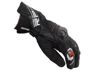 RP2 -  LEATHER SPORTS GLOVE TECH BLACK - 0b872832-eb43-4829-a609-8f7100007ece