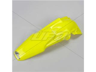 Guardabarros trasero UFO Suzuki amarillo fluor