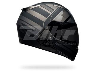 Casco Bell RS2 Tactical Negro Mate/Titanio Talla M
