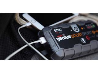Booster de batterie NOCO GB20 lithium 12V 400A  - 0c03c666-e2f3-45fa-b040-2a797f67da12