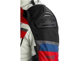 Veste RST Adventure-X Airbag CE textile Ice/Blue/Red taille L homme - 0c188a9b-5213-4e3e-874d-7053867081c8