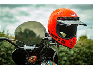 Casque BELL Moto-3 Classic Red taille S - 0c49b6f1-a89a-4f4b-93dd-db618411147a