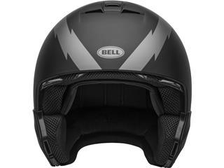BELL Broozer Helm Arc Matte Black/Gray Maat M - 0c9c64fa-dd17-4417-910f-8c322578c0e5