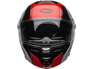 BELL SRT Modular Helmet Ribbon Gloss Black/Red Size XXL - 0cda7c87-7554-4bf1-8bf8-081ab9974050