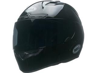 BELL Qualifier DLX Mips Helm Gloss Black Größe M - 800000090169