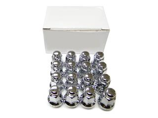 MSA WHEELS Lug Nut Kit conical Ø10x1.25