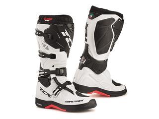 Boot Tcx Comp Evo Michelin White Size Eu43/Us9