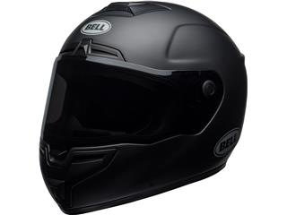 BELL SRT Helmet Matte Black Size M - 7092357