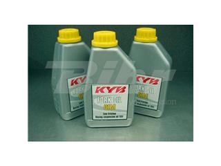 Aceite de horquilla KYB 01M 6 x1L