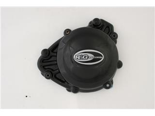 Left engine casing protection for YZF-R1 09-10