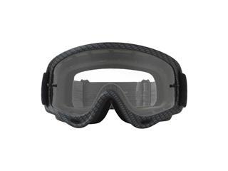 OAKLEY O Frame MX Goggle Matte Carbon Fiber Clear Lens - 0de6ade3-5169-4f7e-a37f-4aeef44dce60