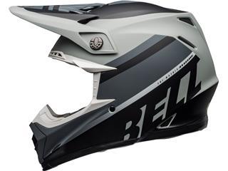Casque BELL Moto-9 Mips Prophecy Matte Gray/Black/White taille L - 0e390aa3-50a3-4b31-81b4-3e0e3f748fcd