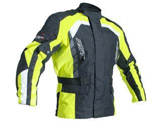 RST Alpha IV CE Textiljacke Neongelb