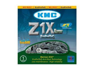 "KEDJA KMC Z1X ANTIROST /EPT 3/32"""