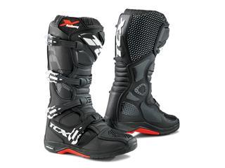 Boot Tcx X-Helium Mich Black/ Size 42