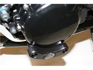 left engine case Slider for GSX1340 B-King '08-09, GSX1340R Hayabusa '08-09