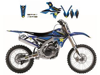 Kit deco BLACKBIRD Rockstar Energy Yamaha YZ125/250 - 7805188