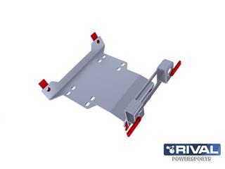 RIVAL Winch Mounting Kit Polaris RZR XP1000/Turbo - 0e929f55-c0b8-403b-9d0c-6655b9bf94b3