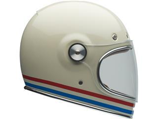 Casque BELL Bullitt DLX Stripes Gloss Pearl White taille S - 0eb0acab-8bfd-4227-ae7d-91629b204915