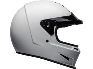 Casque BELL Eliminator Gloss White taille XL - 0ed75d63-2ed1-461b-be83-2a4ecb43ed7d
