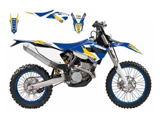 BLACKBIRD Dream Graphic 3 Graphic Kit Husaberg FE/FS
