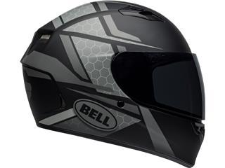 BELL Qualifier Helmet Flare Matte Black/Gray Size XXL - 0f0db4b0-31d8-4878-af14-81f95f8bc245
