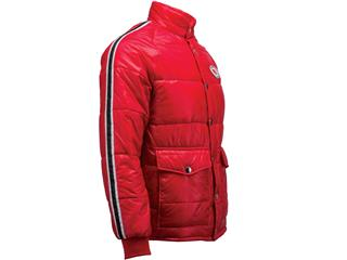 BELL Classic Puffy Jacket Red Size S - 0f689883-6f5f-4efb-a5c5-06c38e4f6b6e
