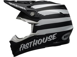 BELL Moto-9 Mips Helmet Fasthouse Signia Matte Black/Chrome Size XL - 0f86b9af-b76d-4c27-ae94-7782223be2df