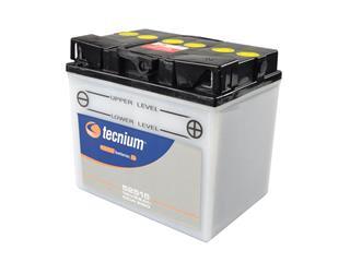 Batterie TECNIUM 52515 conventionnelle livrée avec pack acide - 329825