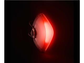 Luz traseira de bicicleta Fizik Lumo L1 - 0f8fb645-fbf4-4e55-8693-9f250e79d940