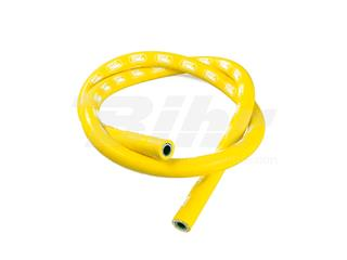 Macarrón especial gasolina 1m amarillo Ø8 PSHL/8-YE - 49473