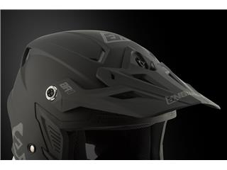 Casque ANSWER AR1 Matte Black taille S - 0fb4bc99-292f-4a71-ba45-e61d0749d6f9
