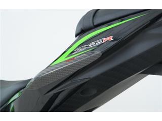 Slider de coque arrière R&G RACING carbone Kawasaki ZX6-R - 0fb89463-8b2c-4777-83eb-08979ce848a1