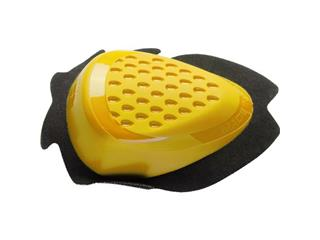 LIGHTECH Spare Knee Slider Yellow
