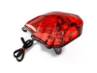 Luz traseira Honda NC700X
