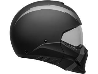 BELL Broozer Helm Arc Matte Black/Gray Maat M - 10349d73-beef-45ae-95c5-35e65c25b6fe