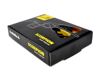 Inyector dual Scottoiler Scorpion - 103754f4-5c40-43c7-aabb-3d0fd80fd33d