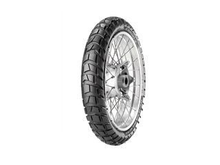 Pneu METZELER Karoo 3 (F) STD + BMW GS 1250 120/70 R 19 M/C 60T TL M+S