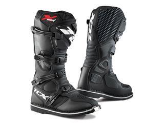 Boot Tcx X-Blast    Black/ Size 46