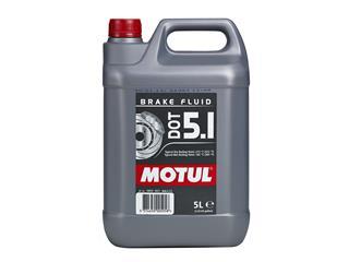 MOTUL Brake Fluid Dot 5.1 5L
