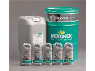 Huile de fourche MOTOREX Racing Fork Oil 5W 203L - 10703804-f712-4fd7-ad7c-99713cece11f