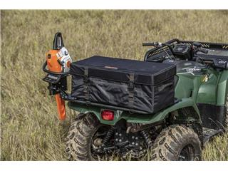 KOLPIN Guardian ATV/UTV Storage Box Semi-rigid Black 80L - 107c7770-cb47-4ed6-b8f7-935c817e5535
